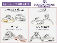 Engagement Rings Dallas -  Best Quality Diamonds Dallas,TX