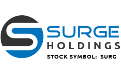 Surge Holdings, Inc