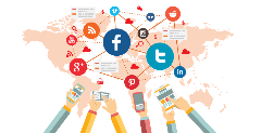 Social Media Marketing for your Business - ITwishes