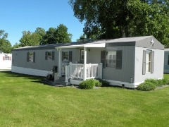 Cape Vincent NY Seasonal Mobile Home