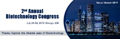 2nd Annual Biotechnology Congress