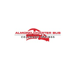 Almond Charter Bus Colorado Springs