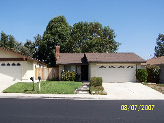 House for Rent Mission Viejo