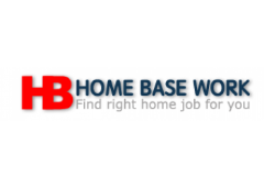 Home based job for data entry