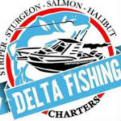 Delta Fishing Charters