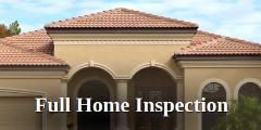 Contact Us Now For A Full Home Inspection