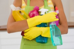 Lloyd's Quick and Cleaning Service, LLC