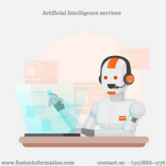 Artificial Intelligence companies Indianapolis