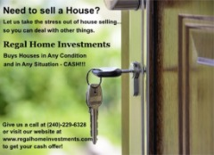 Let Us Solve Your Real Estate Needs in Brookland, DC!  Any condition!