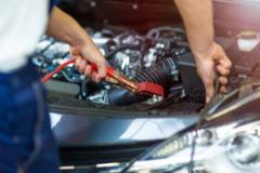 Rigo Shop Mechanic