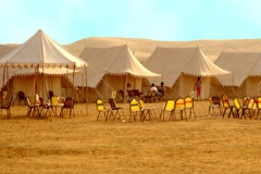 Gallery - luxury camp in Jaisalmer,Desert Dream Royal Camp