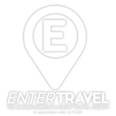 Music tour & DJ travel services offered by ENTERTRAVEL