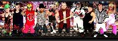 Tickets for Dwarf Wrestling in September Month are Open Now - Dwarfanators