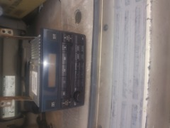 factory nissan alitma cd player 2003-2010 models