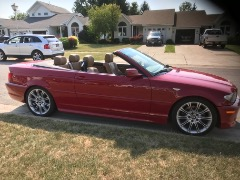2006 BMW Convertible