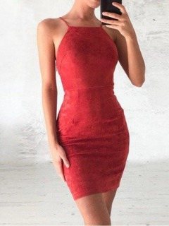 Red Homecoming Dresses at Affordable Cost