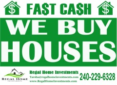 We can buy your house in Suitland, MD so you don't have to Foreclose your property