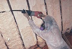 Crawl Space Insulation Contractor MA | Cellulose Insulation in MA | Attic Insulation