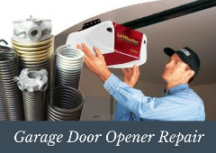 Top Rated Garage Door repair in Katy, TX
