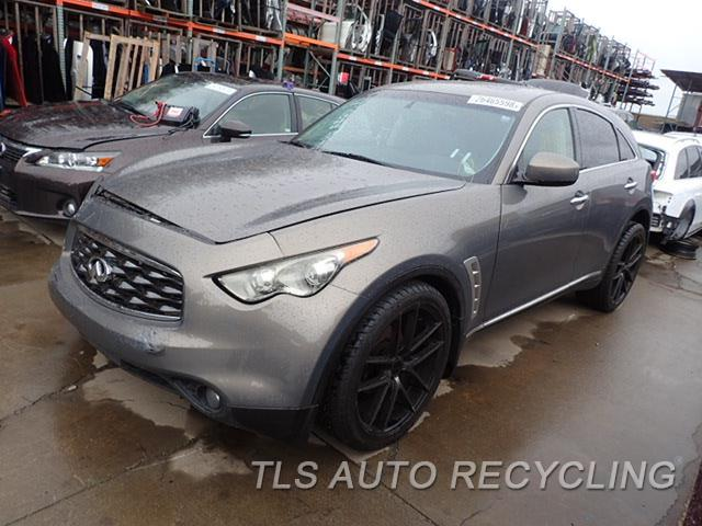 Pennysaver Used Parts For Infiniti Fx35 2009 901 In1309