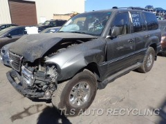 Used Parts for Lexus LX470 - 1999 - 901.LE1499 - Stock# 8216PR