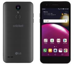 lg fortune 2 bundle deal @cricket wireless southfield