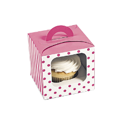 Get Quality Custom Cupcake Boxes Wholesale