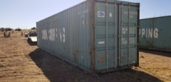 Shipping Containers starting at $2,900