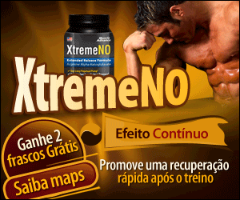 Build Insane Muscle thanks to Extreme NO