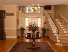 Floor Installation Service @ Reasonable Prices !