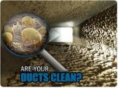 SUMMER AIR DUCT CLEANING SPECIAL! $200 OFF!! LIMITED TIME ONLY!!!