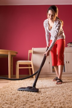 Over Hill Cleaning Services