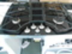 JENN-AIR 30 INCH DOWN DRAFT COOK TOP