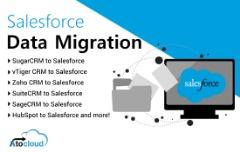 Salesforce Data Migration India