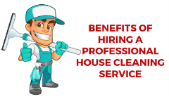 Magic Brooms Cleaning service offering Janitorial service in Portland Oregon at best Price.