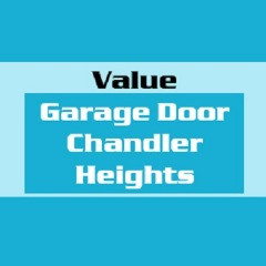 Garage Door Chandler Heights