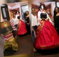 Best Fashion Designing Institute In India –Fashion Institute in Bangalore | VFA
