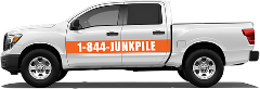 Commercial Junk Removal Columbia SC -1-844-JunkPile