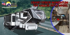 Highway trailer | RV Dealers & RV Sales in Salem, Portland