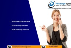 Most Preferred and Easiest Way to start your own Portal for Mobile Recharge