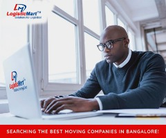 Searching Best Packers and Movers in Bangalore at Cheap Prices