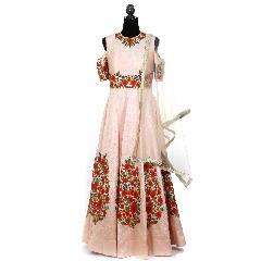 Party Wear Anarkali Suits Online