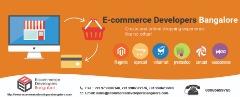 Magento website design company bangalore
