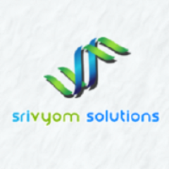 Srivyom Solution Is A Leading Ecommerce Website Design Company At Chandigarh