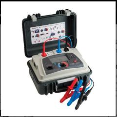 Megger MIT1525 – Digital Insulation Resistance Tester