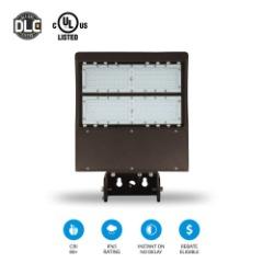 LED Flood Light 150 Watt 5700K BRONZE IP65