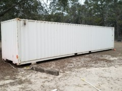Shipping Containers starting at $2,550