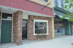 Great space in Historic downtown Somersworth!  High visibility location!