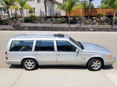 1998 Volvo V90 excellent condition