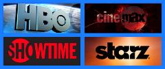 Direct TV, Spectrum, Sale